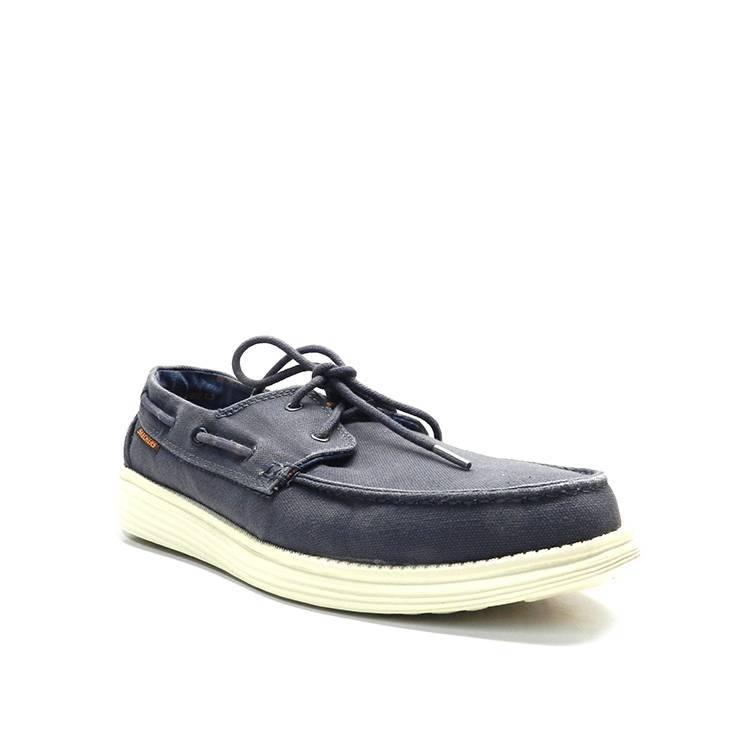 Zapato de cordones SKECHERS 64644 - Escala Sabates i Complements