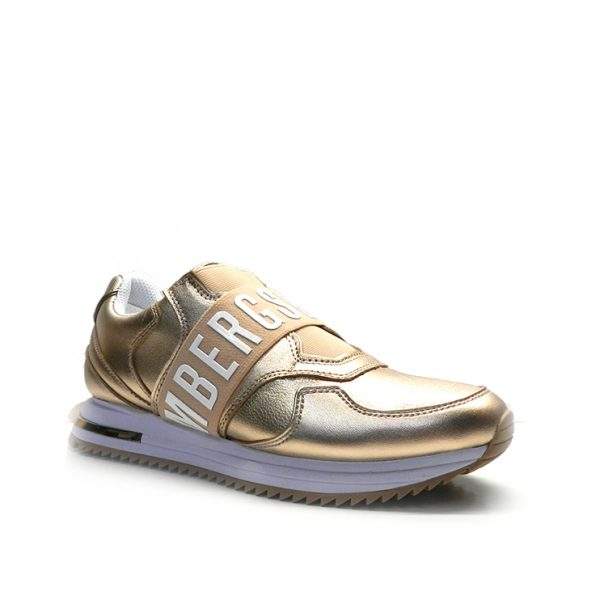 Sneakers- BIKKEMBERG HALED