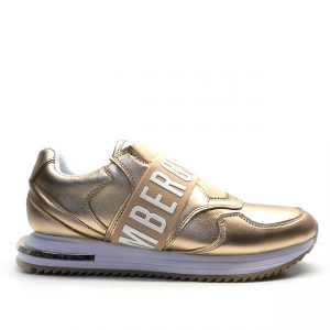 Sneakers- BIKKEMBERGS HEANDRA ROSE GOLD