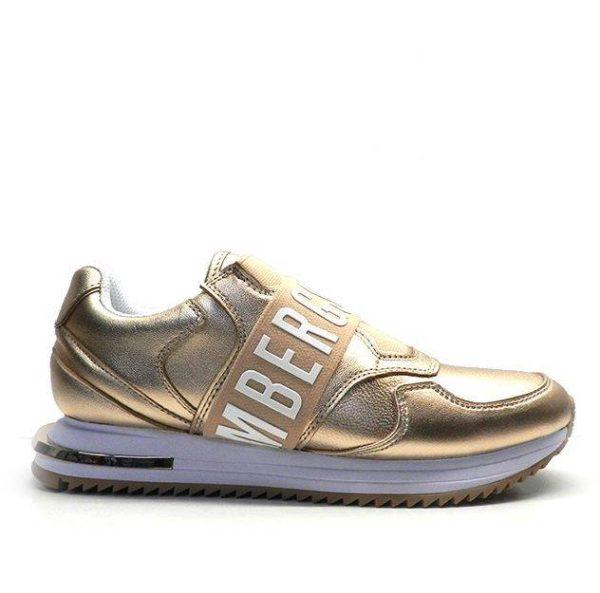 Sneakers- BIKKEMBERGS HEANDRA ROSE GOLD