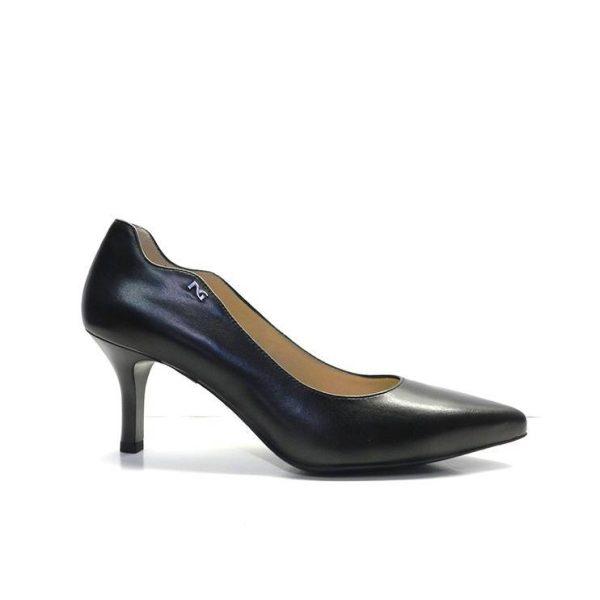 zapatos - NERO GIARDINI A806901D