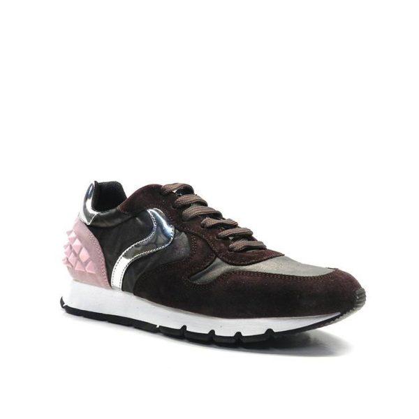 Sneakers-VOILE BLANCHE JULIA STUDS