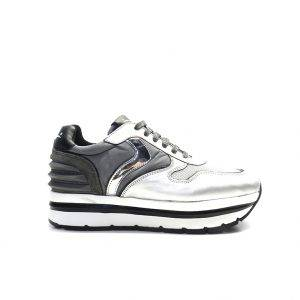 Sneakers-VOILE BLANCHE MAY POWER 1Q05