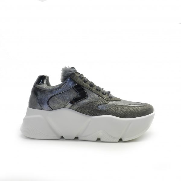 Sneakers-VOILE BLANCHE MONSTER