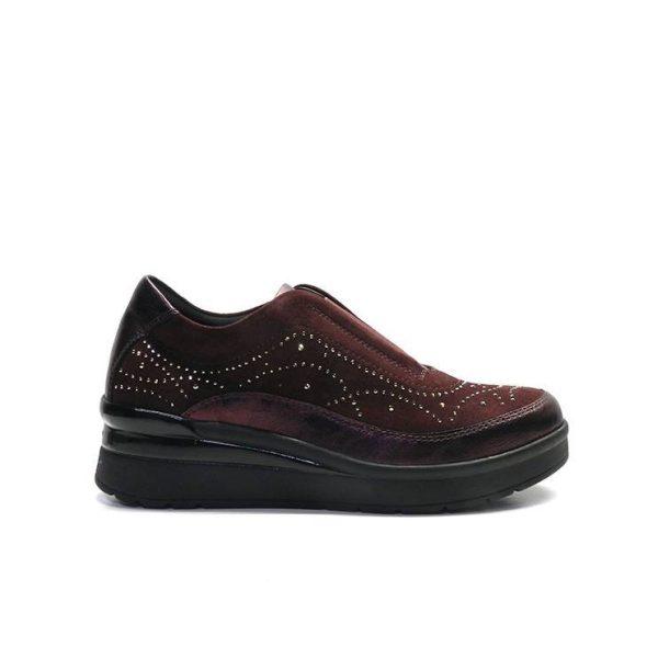 zapatos- STONEFLY 212085