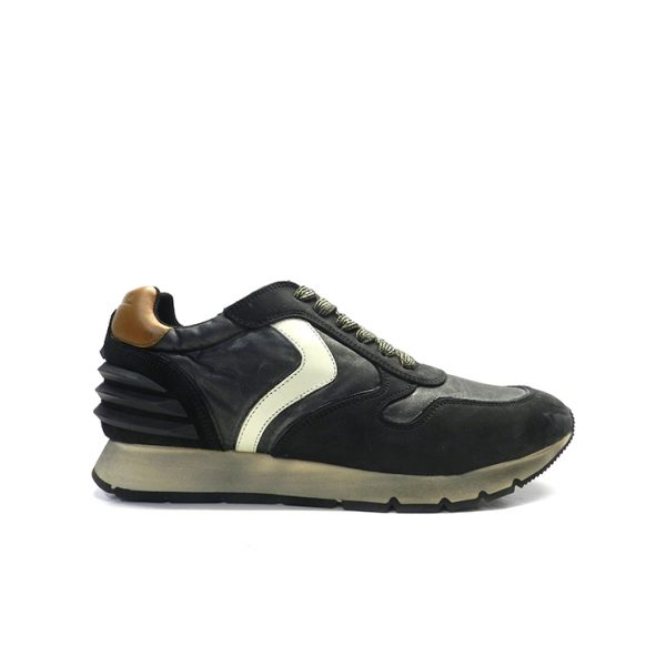 Sneakers-VOILE BLANCHE LIAM POWER