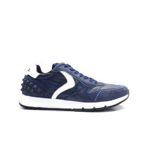 Sneakers-VOILE BLANCHE REUBENT STUDS