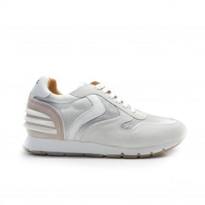 Sneakers-VOILE BLANCHE JULIA SLAM POWER