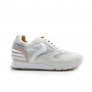 Sneakers-VOILE BLANCHE JULIA SLAM POWER