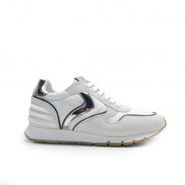 Sneakers-VOILE BLANCHE JULIA POWER