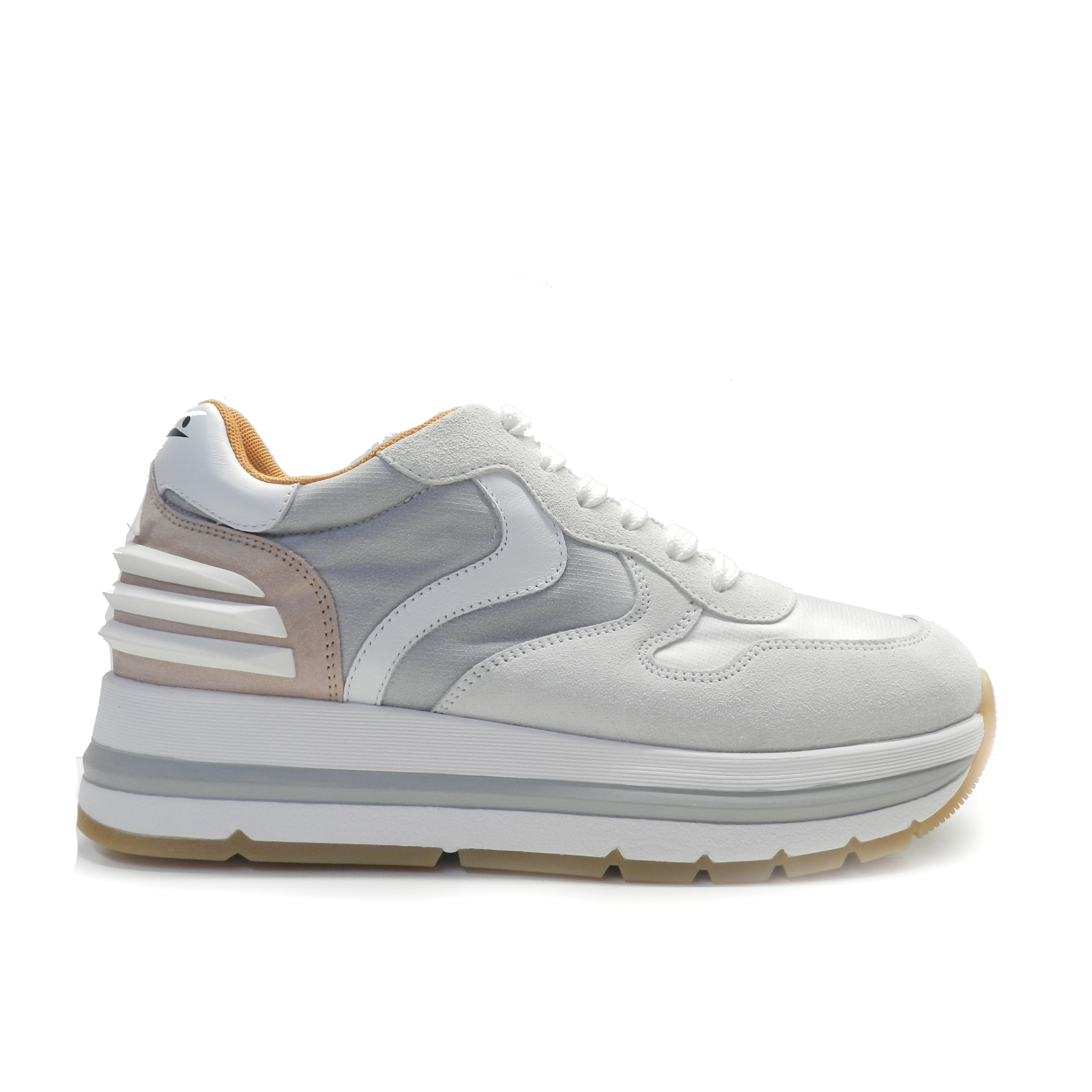 Sneakers-VOILE BLANCHE MARAN POWER