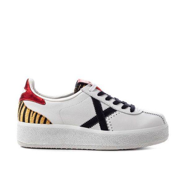 Sneakers- MUNICH BARRU SKY