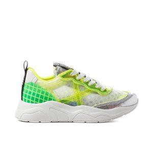Sneakers- MUNICH WAVE 27