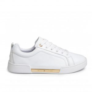 Sneakers- Tommy Hilfiger BRANDED OUTSOLE