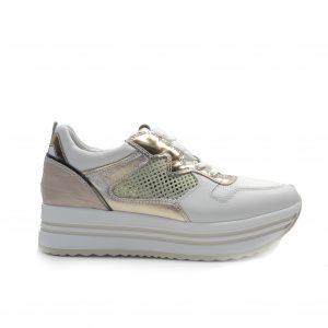 Sneakers NERO GIARDINI 10567