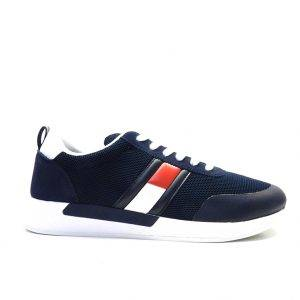 Sneakers - Tommy Hilfiger Flag Flexi