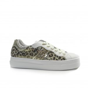 Sneakers NERO GIARDINI 10670