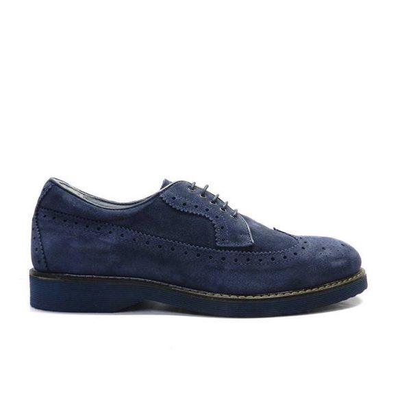 zapatos NERO GIARDINI 1471