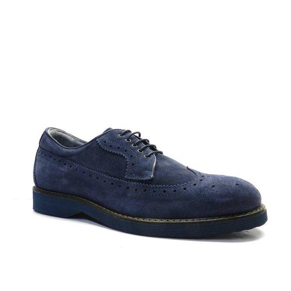 zapatos NERO GIARDINI 1461