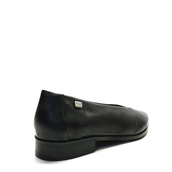 Zapatos MUSSE AND CLOUD VIVIAN BLK
