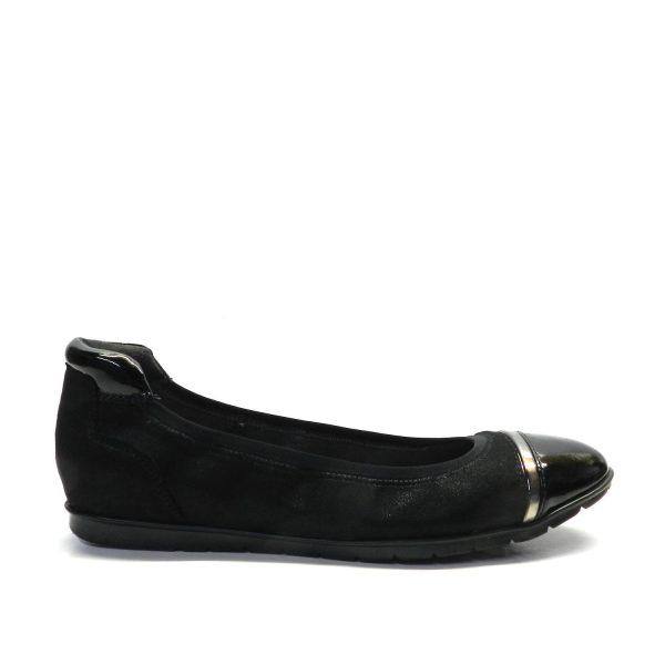 Zapatos TAMARIS 22103 BLACK