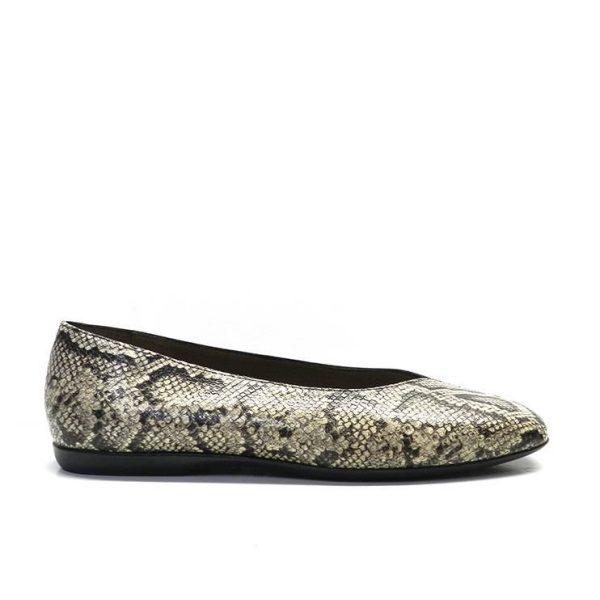 Zapatos wonders A-8632
