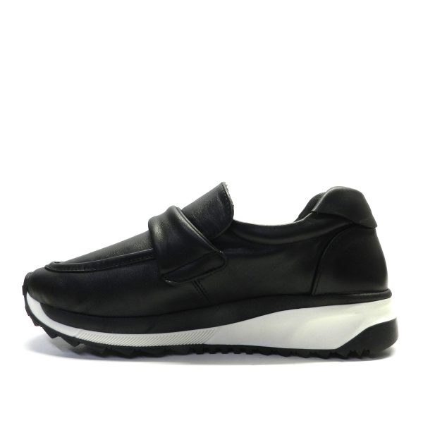 Zapatos GAIMO ROY NEGRO