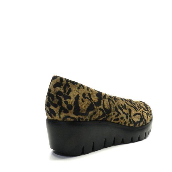 Zapatos WONDERS C-33184 TURKANA CUERO
