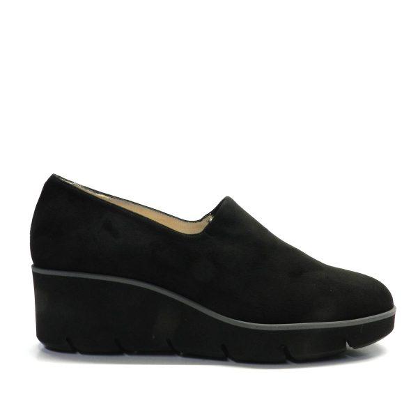 Zapatos GADEA CAP 1262 ANTELINA NEGRO