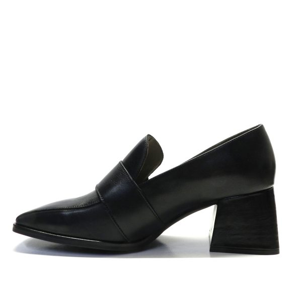 Zapatos WONDERS H-4304 NEGRO