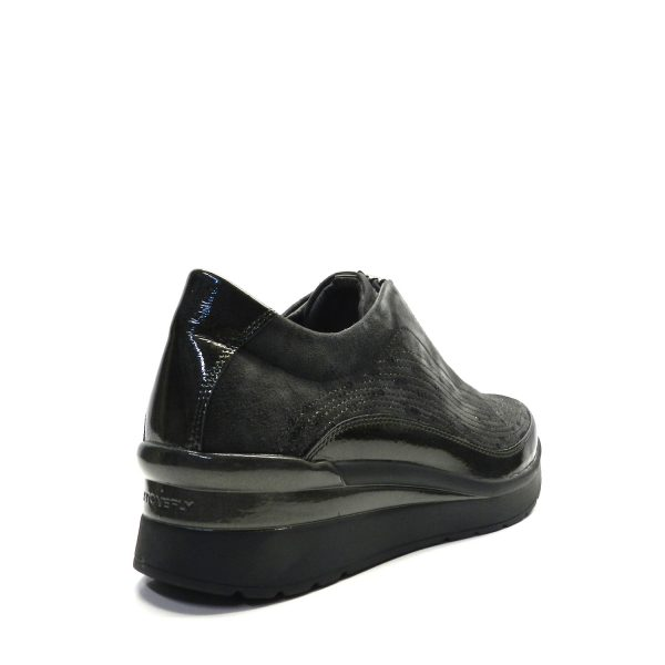 Zapatos STONEFLY 214528 GRAY