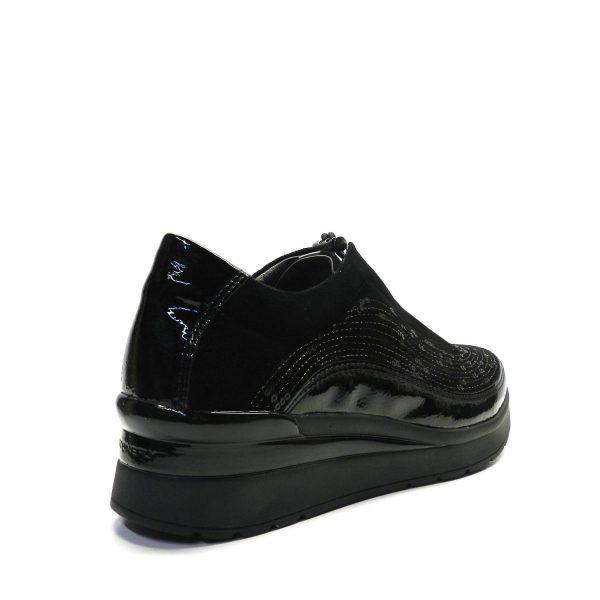 Zapatos STONEFLY 214528 NEGRO