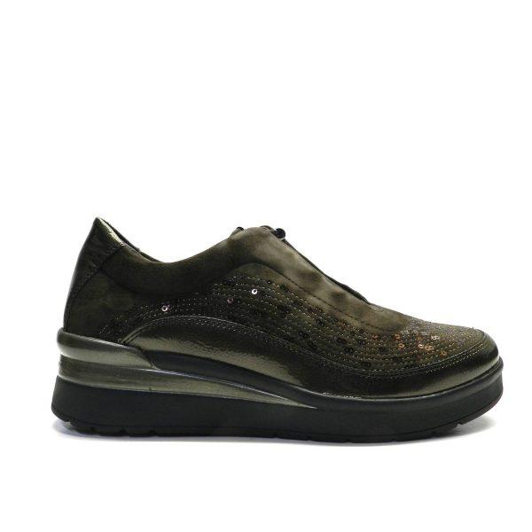 Zapatos STONEFLY 214528 COFFE