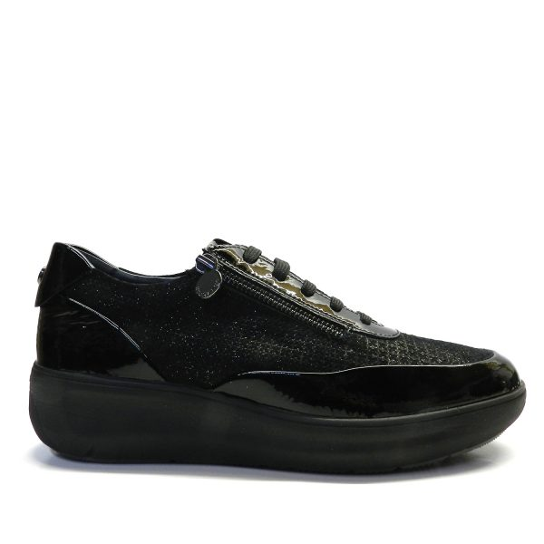 Sneakers STONEFLY 214494 BLACK