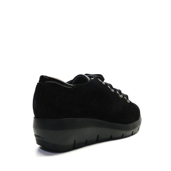 Zapatos STONEFLY 214723 NEGRO