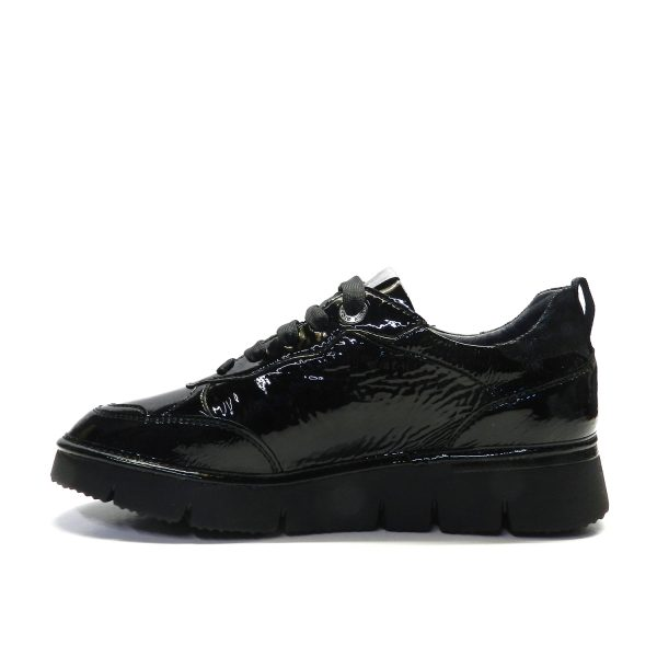 Sneakers STONEFLY 214728 BLACK