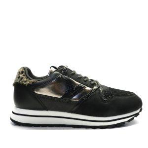 Sneakers VICTORIA 1141123 NEGRO