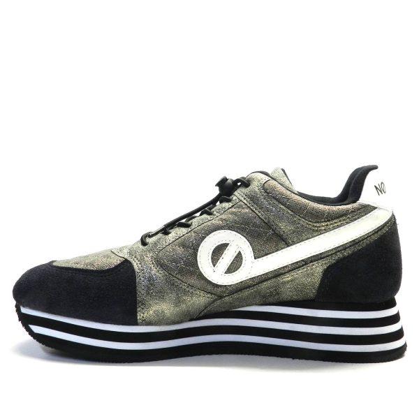Sneakers SNEAKERS PARKO JOGGER SMOKE