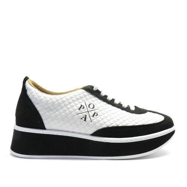 Sneakers POPA SAJAMA ANTOFALLA BEL/POM