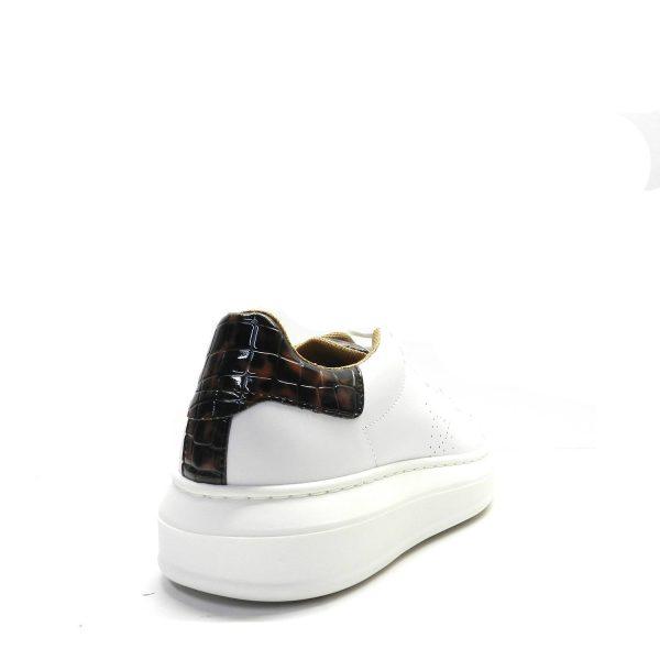 Sneakers POPA VALNERA BLANC