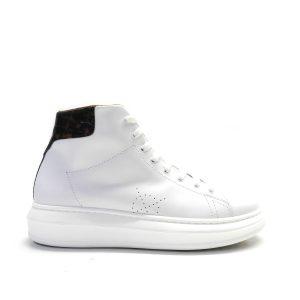 Sneakers POPA CERREDO BLANC