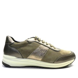 Sneakers GEOX D942SA BEIGE