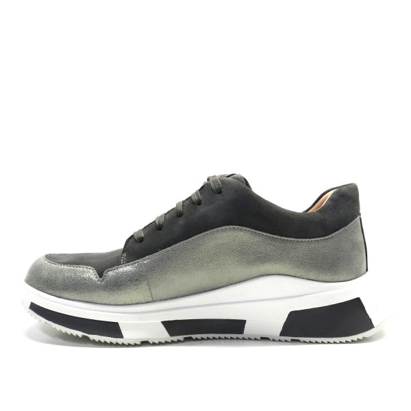 Sneakers FIT-FLOP FREYA STONE