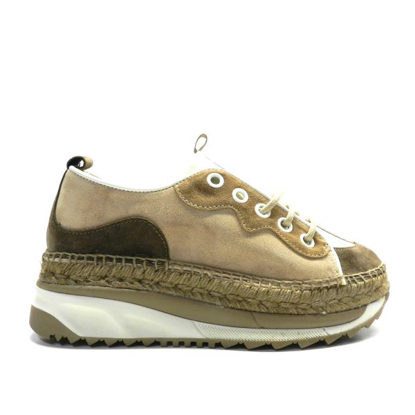 Sneakers GAIMO VIC MULTI VIC MARRON