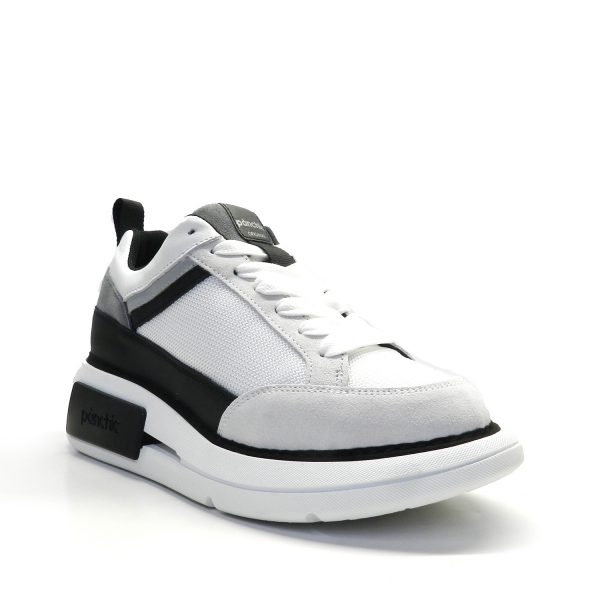 Sneakers PANCHIC P07 CORDONES BLANCO