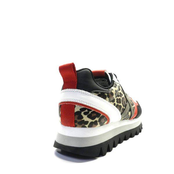 Sneakers MUNICH RIPPLE 14