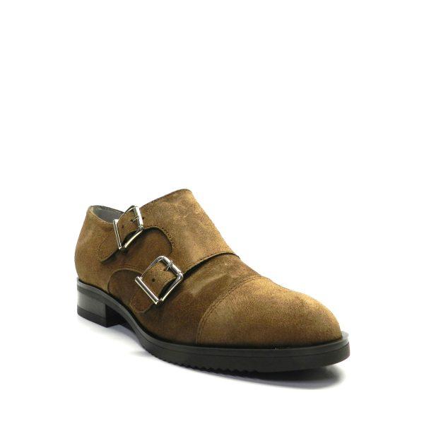 Zapatos PLUMERS 4001 CUERO