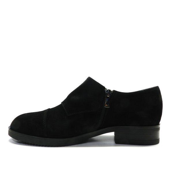 Zapatos PLUMERS 4001 NEGRO