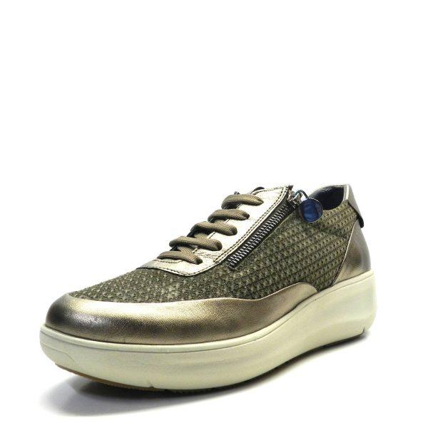 Sneakers STONEFLY 214493 MAJOR BROWN