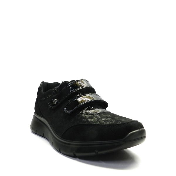 Zapatos IMAC 608080 NEGRO